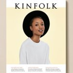 Kinfolk Issue Sixteen: Rwandan-born model Nadja Giramata