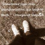 Quote of the Week: Margaret Shepard