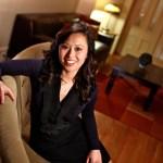 You Pick Six Interview Series, Susan Tran