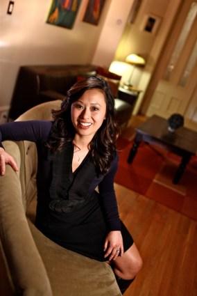 News Reporter Susan Tran