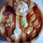Self-Care for Foodies: A Breakfast Board
