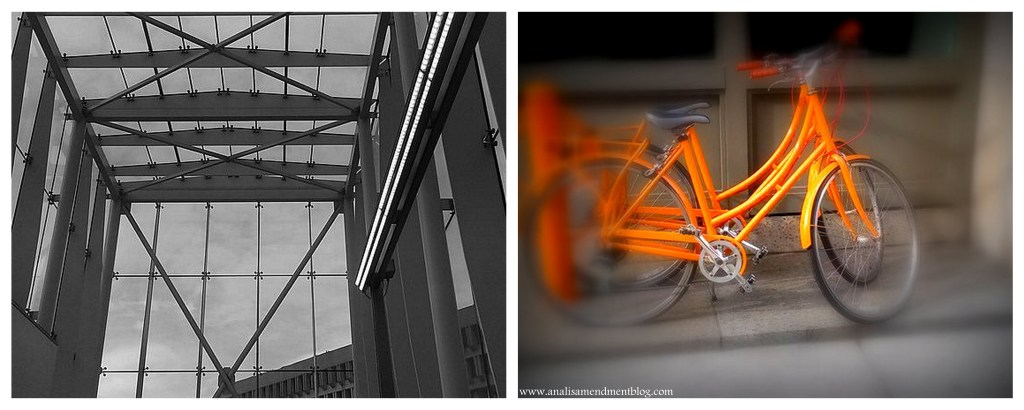 Government Center + bikes