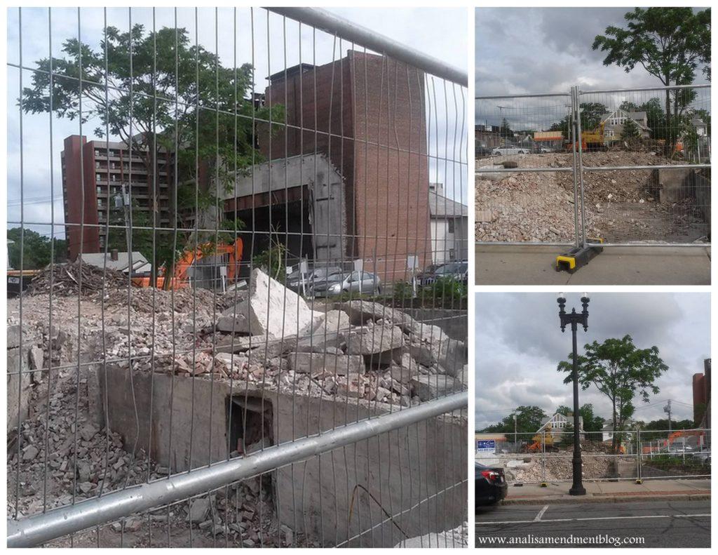 Wollaston_Theatre_Demolished
