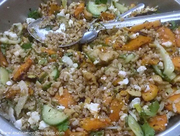 squash_farro_salad