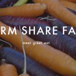 Farm Share Fair in Somerville – Wednesday, March 29th
