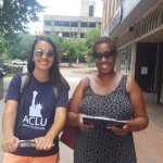 ACLU Freedom Agenda in Quincy