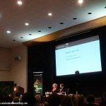 Angela Davis Returns To Brandeis University