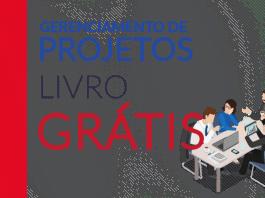 Livro sobre Gerenciamento de Projetos grátis para download.