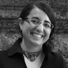 Chiara Meluzzi
