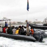 Ondate migratorie dalla Libia? Tanti le evocano ma nessuno le ha viste