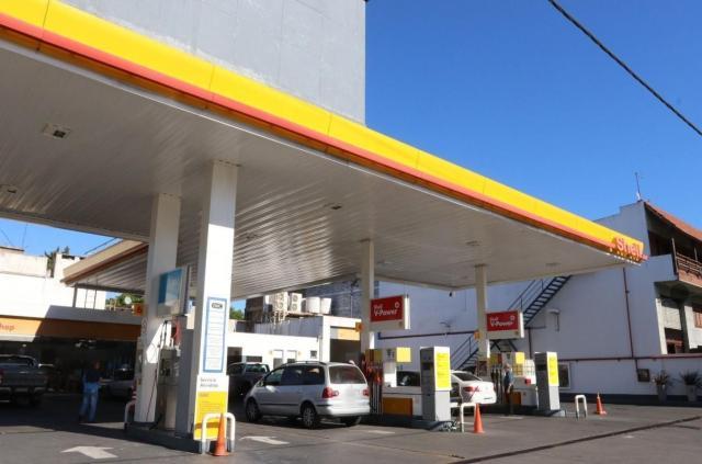 Cayó el 90% la venta de combustibles en estaciones de servicio ...