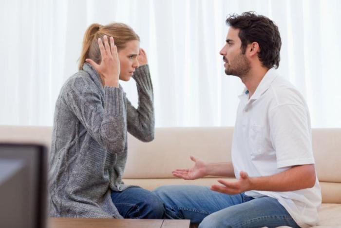 Qiuando uma relação está desgastada, às vezes não se quer ouvir a outra pessoa. Quando a comunicação em um casal não flui, pode-se esperar que o relacionamento não dure muito