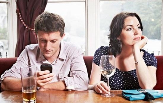 Vida amorosa na era digital – o que está acontecendo?
