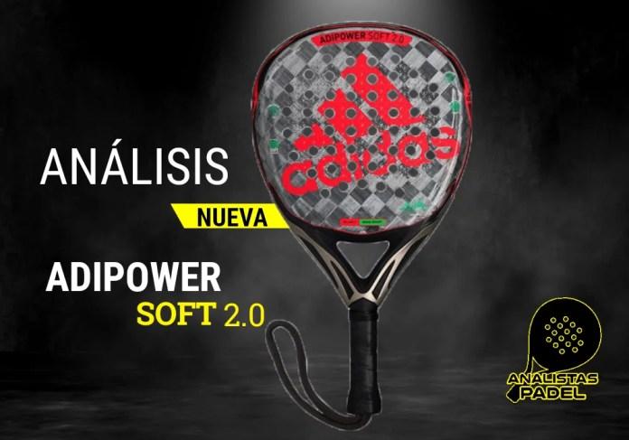 ADIPOWER SOFT 2.0