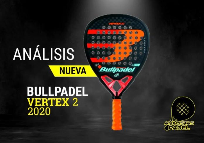BULLPADEL VERTEX 2 2020