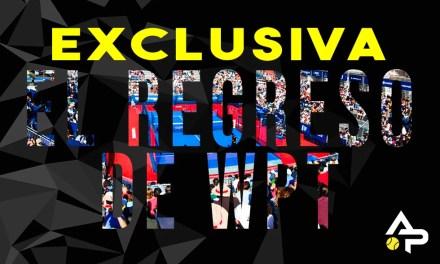 EXCLUSIVA: FECHAS, SEDES Y FORMATO del REGRESO DEL WPT