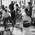 El pádel en África