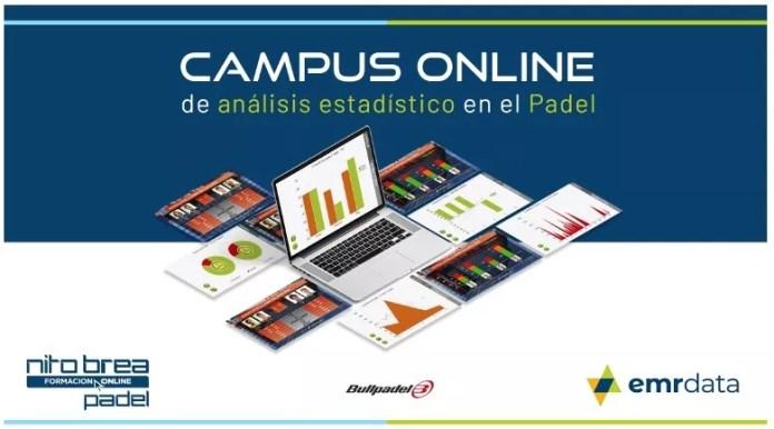 Campus Online Nito Brea y Edu Megías