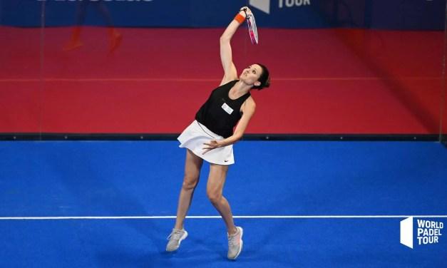 Pases femeninos al cuadro del Estrella Damm Open 2020