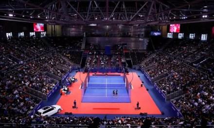 Los 3 primeros WPT serán a puerta cerrada en el Madrid Arena