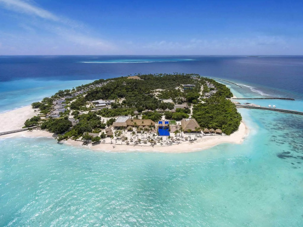 Emerald Maldives Resort & Spa by Arena Tours