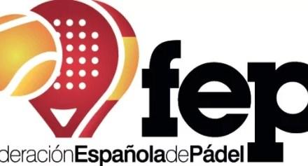 LA FEDERACIÓN ESPAÑOLA DE PÁDEL CONVOCA ELECCIONES