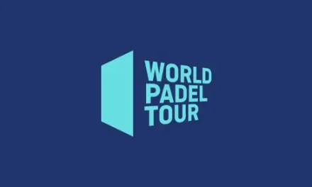 EL RANKING OFICIAL WORLD PADEL TOUR CONGELADO