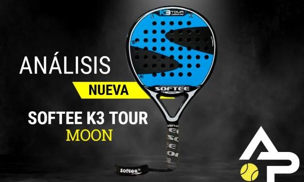 Softee K3 Tour Carbon Pro