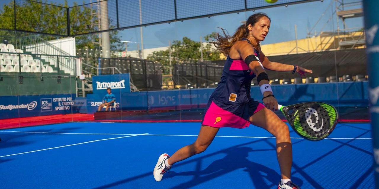 Semifinales Sardegna Open 2020
