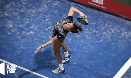 Octavos de final femeninos del Barcelona Master 2020