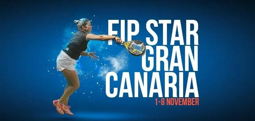 Llega el Fip Star Gran Canaria 2020