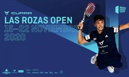 El Cupra Las Rozas Open nueva cita WPT