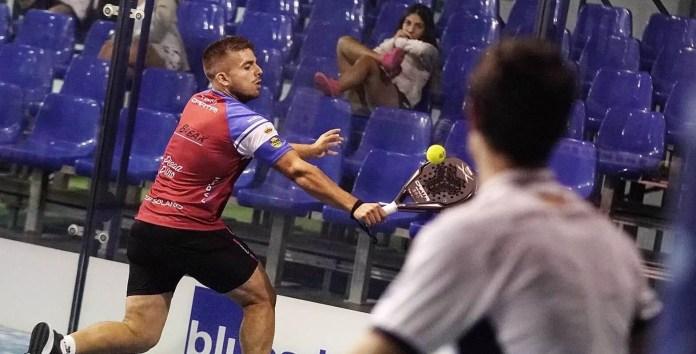 Rescate de parejas del Sorteo Lucky Losers par Alicante Open 2020