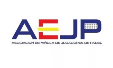 ¡EXCLUSIVA! Nace la Asociación Española de Jugadores de Pádel