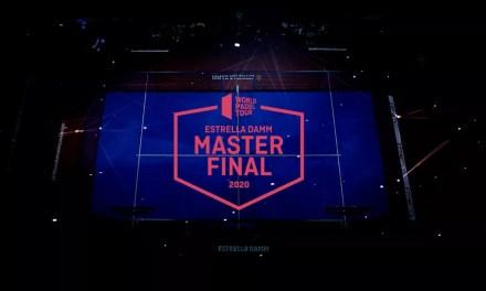 Nuevo spot oficial del torneo de Maestros