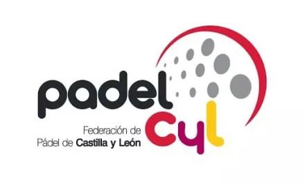 Victoria Barcina presidenta de la Federación de Pádel de Castilla y León