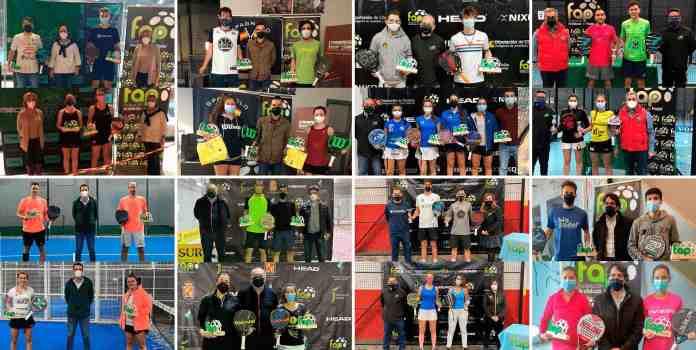¡Campeones provinciales de Andalucía!