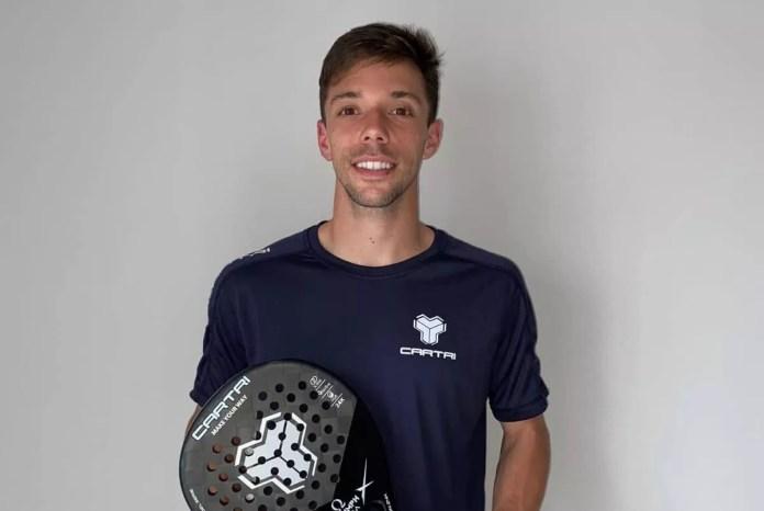 Pedro Meléndez se une al equipo Cartri