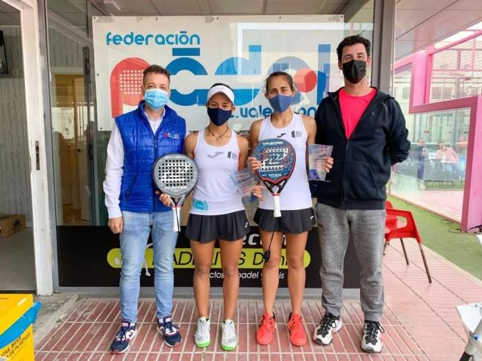 Cortiles, Castelló y Gadea