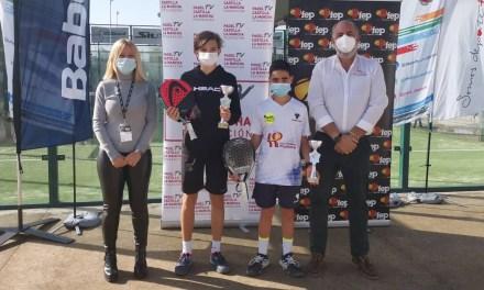 Los menores melillenses regresan a la competición nacional
