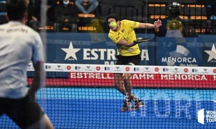 Uri Botello baja médica para el Adeslas Madrid Open 2021
