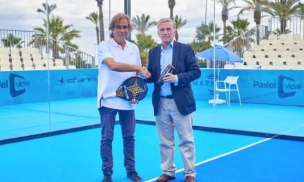 Starvie patrocinador oficial de las SNP Estrella Damm España y Portugal