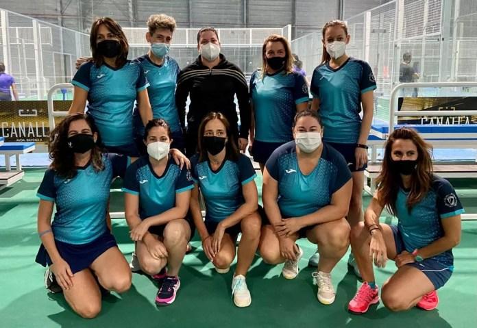 Campeonato Navarro por Equipos Absolutos 2021