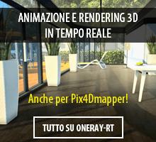 Animazione e Rendering 3D in tempo reale