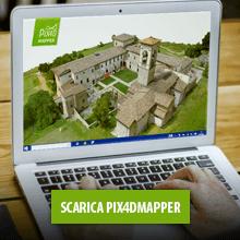 Pix4Dmapper in Italiano- il primo software di fotogrammetria automatica al mondo