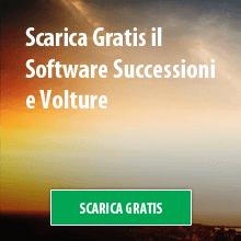 Scopri il Software Successioni e Volture Facile per tutti