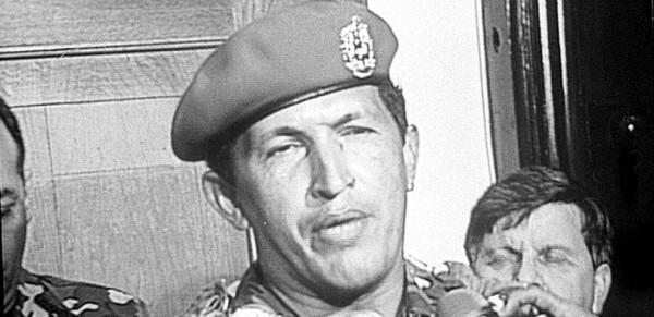 4 de febrero de 1992, golpe de estado, intentona golpista, Hugo Ch·vez FrÌas, 4F