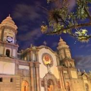 Atractivos de Mérida