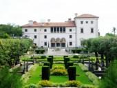 Museo de Vizcaya y Gardens