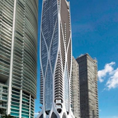 Foto: Zaha Hadid Architects